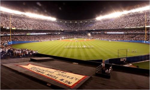 Yankee Stadium (NY Times)