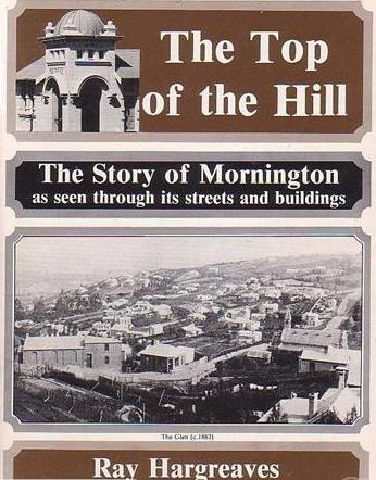 Otago History - Mornington - The Top of the Hill