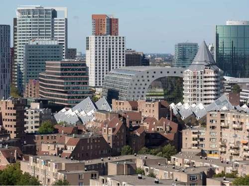 Rotterdam Market Hall by MVRDV-01 [aasarchitecture.com]