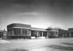 Fletcher Holdings Offices, Parry Street c.1950 [The Fletcher Trust Archive] thumbnail
