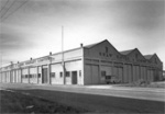 Shaw Savill & Albion Co Wool Store - Parry Street c.1960 [The Fletcher Trust Archive] thumbnail