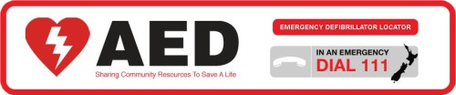 AED SharingCommunityResourcesToSaveALife
