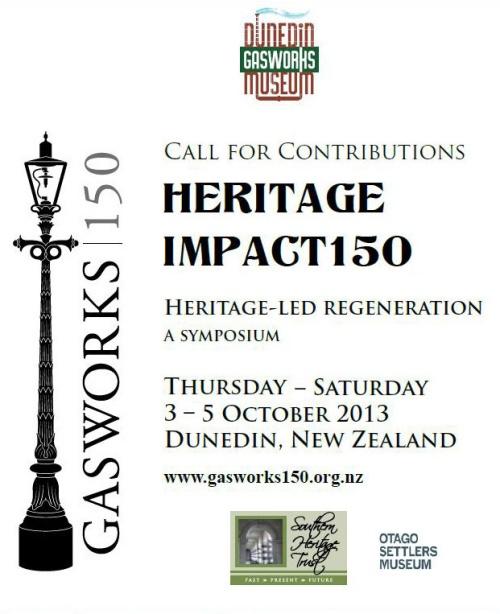 Heritage Impact150
