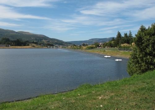 Brockville reservoir