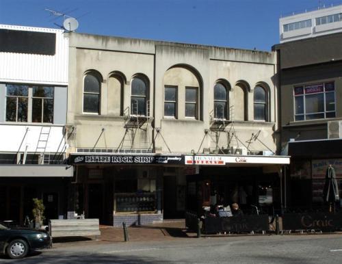 Dunedin Athenaeum