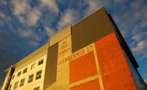 LivingSpace Dunedin (former Glendermid building) 1