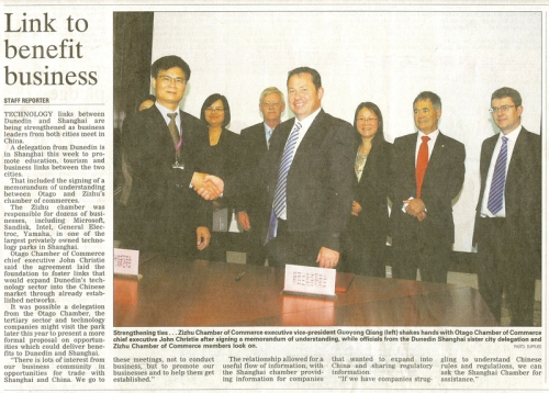 ODT 17-4-13 (page 17) Delegation to Shanghai 1