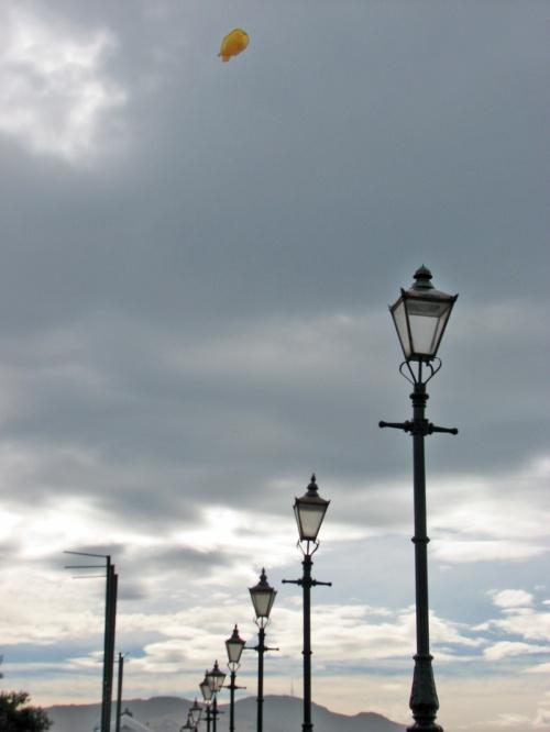 Shane McGrath 15-4-13 (quay lamps) IMG_3092alr