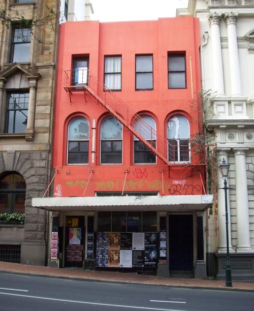 Standard Building Before (Hazelton)1