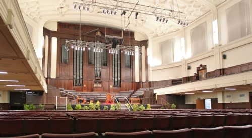 Town Hall (dunedinvenues.co.nz)