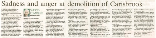 ODT 25.5.13 Sports Comment (page 39)