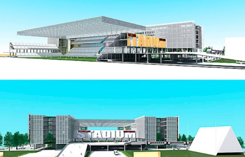 Proposed stadium, Christchurch (Stuff 10.5.13) screenshot
