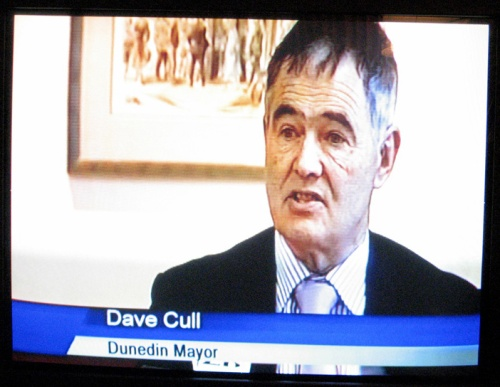 Ch39 News 3.7.13 Dave Cull 1