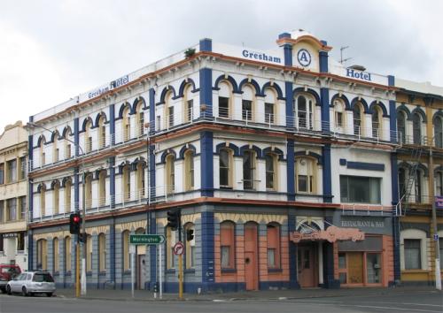 Dunedin - Former Gresham Hotel IMG_9518 (2)