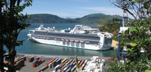 Port Chalmers [otago.ac.nz]