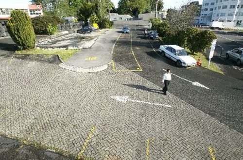 Tauranga - carpark on Durham St [bayofplentytimes.co.nz] 1