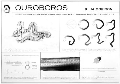Worm (Julia Morison) 2