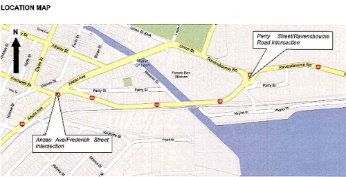 DIS-2013-1 Location Map 1