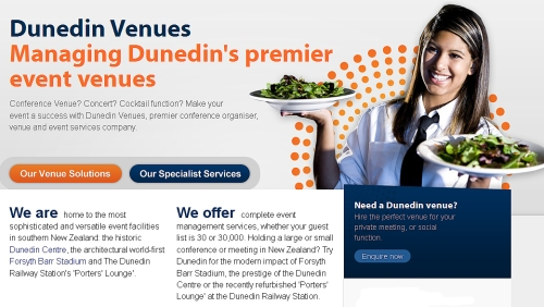 DVML webpage