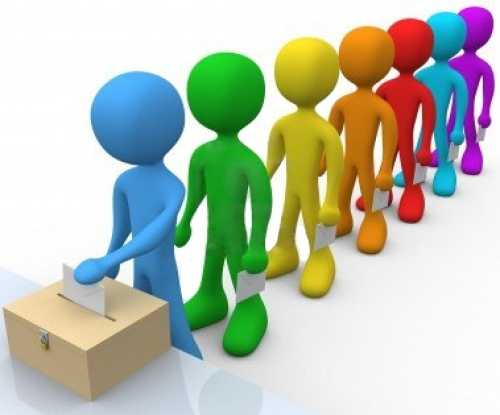 Voting [123rf.com] 2