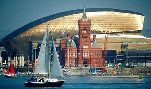 Cardiff [theguardian.com]
