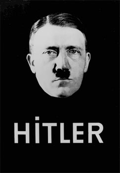 Hitler election poster [bbc.co.uk]