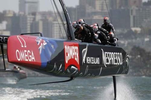 Team Emirates New Zealand [3news.co.nz]