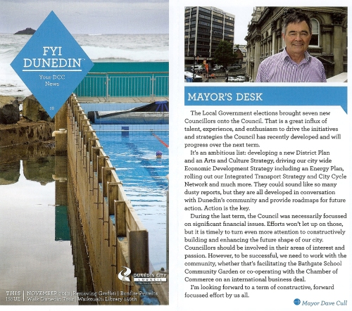 DCC FYI Dunedin 12 (November 2013)