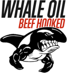 Whale Oil Beef Hooked logo