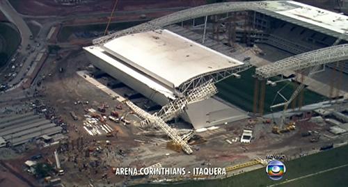 Arena Corinthians - Itaquerao [businessinsider.com.au] aerial