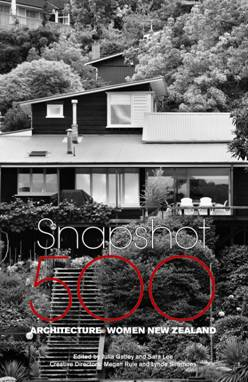 Snapshot 500 cover