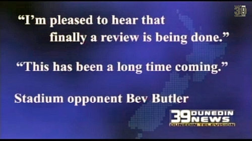 Bev Butler [dunedintv.co.nz]