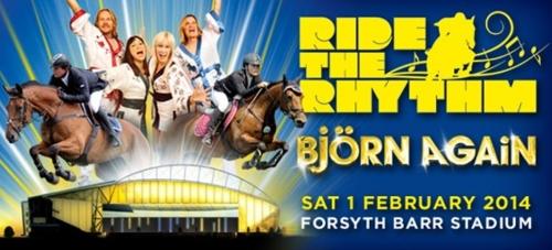 Bjorn Again Ride the Rhythm 1.2.14