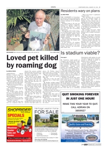 Christchurch Mail 30-1-14 page 3 (1)
