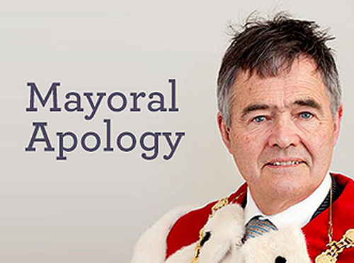 Mayoral Apology February 2014 [dunedin.govt.nz] 1