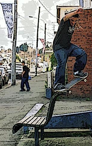 Skateboarder grace_k_grind_caversham [schidt.com] 1