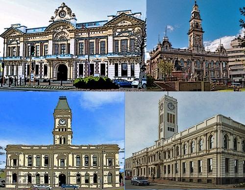 Town Halls Merge 6
