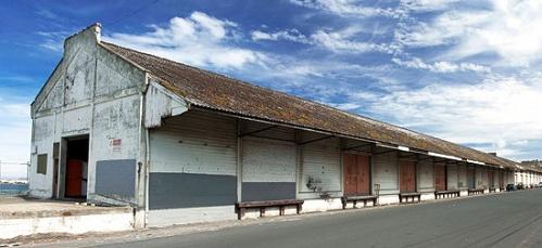 Dunedin wharf sheds [m1.behance.net] 1