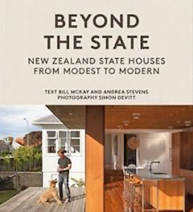 Beyond the State (bookcover)