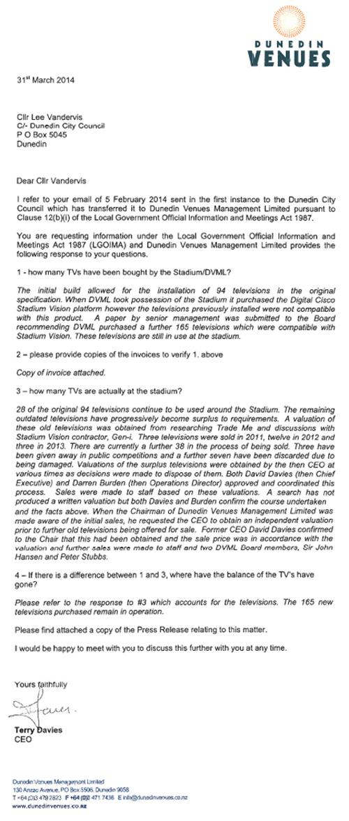 DVML Letter (page merge) clrvandervis310314