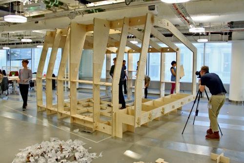 WikiHouse prototype (1)