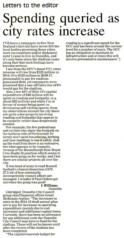 ODT 5.5.14 Letter to the editor (page 8)