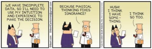 Dilbert 22.7.14 [dilbert.com Scott Adams]