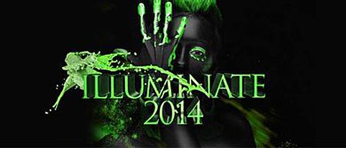 Illuminate 2014 [eventfinder.co.nz]