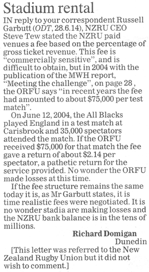 ODT 12.7.14 Letter to the editor Domigan p30.jpg