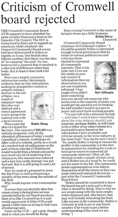 ODT 15.7.14 Letters to the editor Dicey p8