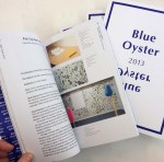 Blue Oyster 2013 promo