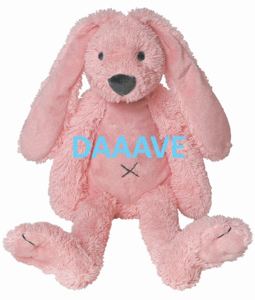Daaave Pink Rabbit [speelpakhuis.nl] 2