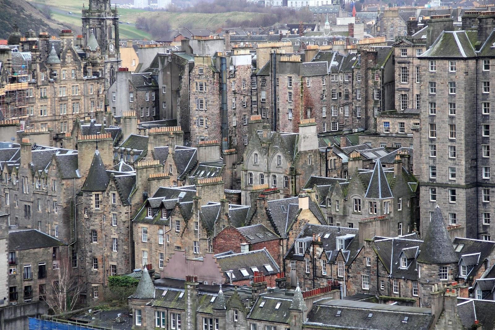 Mayor Cull's reflections on Edinburgh #SisterCity #Junkets ...