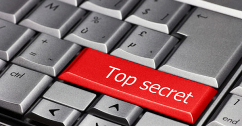 Finance - top secret (yahoofinance at facebook) 1